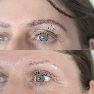 micropigmentare adele