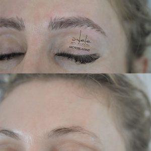 Micropigmentare by Adele