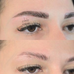 Microblading by Adele